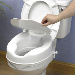 Elevador WC AD509