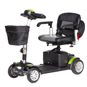 Scooter ECLIPSE PLUS SP2
