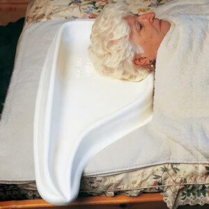 Lavacabezas de cama H1872
