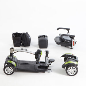 SCOOTERS DESMONTABLE