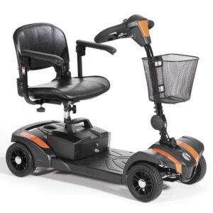 Scooter desmontable VEO