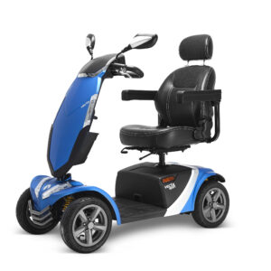 SCOOTERS COMPACTAS